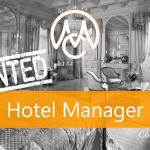 Job Hotel Manager via CourtesyMasters