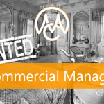 Job Commercial Manager via CourtesyMasters