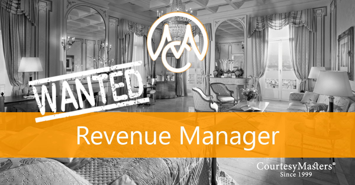 Job Revenue Manager via CourtesyMasters