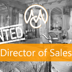 Job Director of Sales via CourtesyMasters
