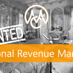 Job Regional Revenue Manager via CourtesyMasters