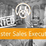 Job Cluster Sales Executive via CourtesyMasters